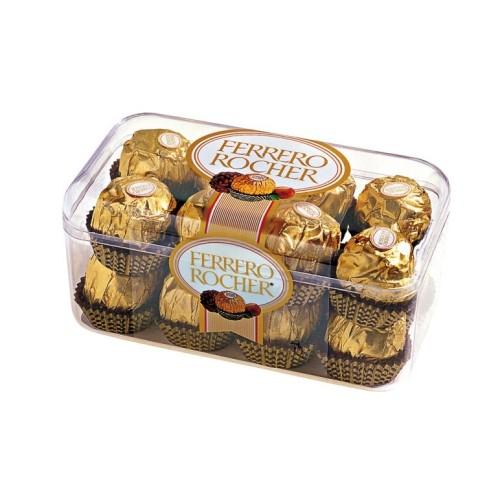 Купить на заказ Заказать Конфеты Ferrero Rocher с доставкой по Усть-Каменогорску с доставкой в Усть-Каменогорске