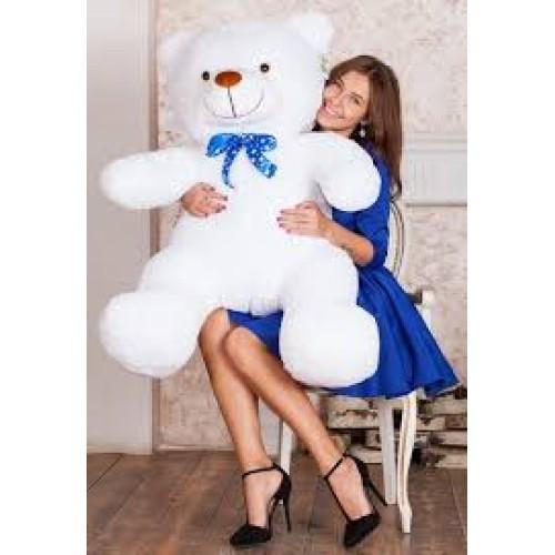 Купить на заказ Заказать Плюшевый мишка 140 см с доставкой по Усть-Каменогорску с доставкой в Усть-Каменогорске