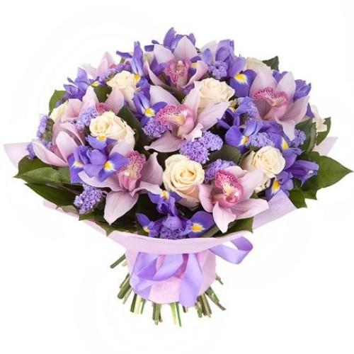 Купить на заказ Заказать Орхидеи с доставкой по Усть-Каменогорску с доставкой в Усть-Каменогорске