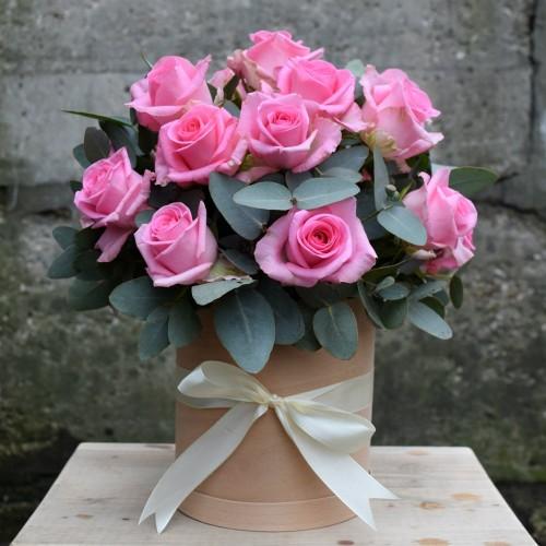 Купить на заказ Заказать Mini bouquet 4 с доставкой по Усть-Каменогорску с доставкой в Усть-Каменогорске